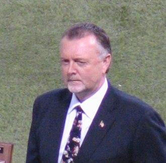 Bert Blyleven - Blyleven in 2008