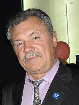 Bertalan Farkas in 2012