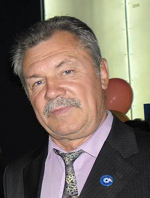 Bertalan Farkas - Image: Bertalan Farkas first Hungarian astronaut