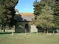 Bettws Clyro Church - geograph.org.uk - 1156836.jpg
