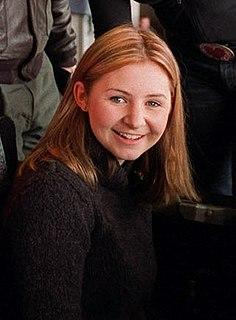 Beverley Mitchell actress