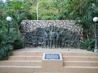 Republic of Biak-na-Bato - Image: Biak na Bato National Parkjf 6178 05