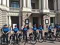 Bicycle police in Lviv.jpg