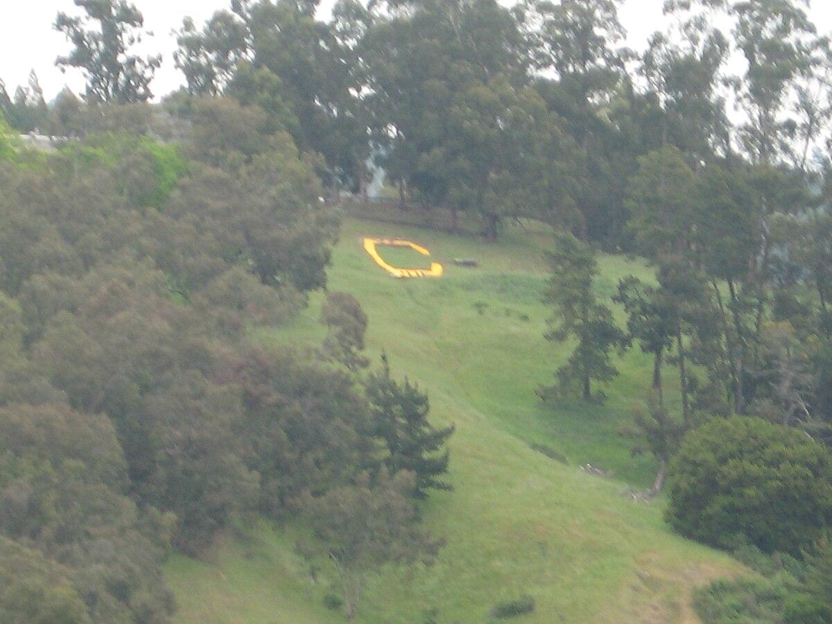 hillside letters