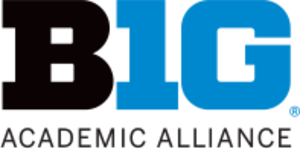 Big Ten Academic Alliance - Image: Big Ten Academic Alliance Logo