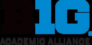 Big Ten Academic Alliance - Image: Big Ten Academic Alliance Logo