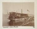 Bild från familjen von Hallwyls resa genom Egypten och Sudan, 5 november 1900 – 29 mars 1901 - Hallwylska museet - 91661.tif