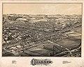 Bird's eye view of Ilion, N.Y. - population 4500 LOC 2004625852.jpg