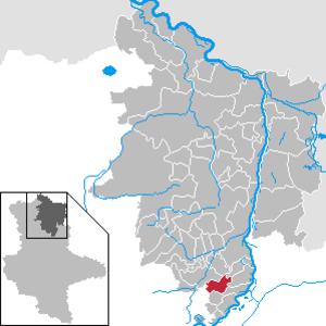 Birkholz - Image: Birkholz in SDL