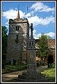 Birlingham Church ^ Graveyard - panoramio (2).jpg