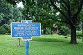 Birthplace of Modern Electricity (Joseph Henry) marker - Albany, NY - DSC08364.JPG