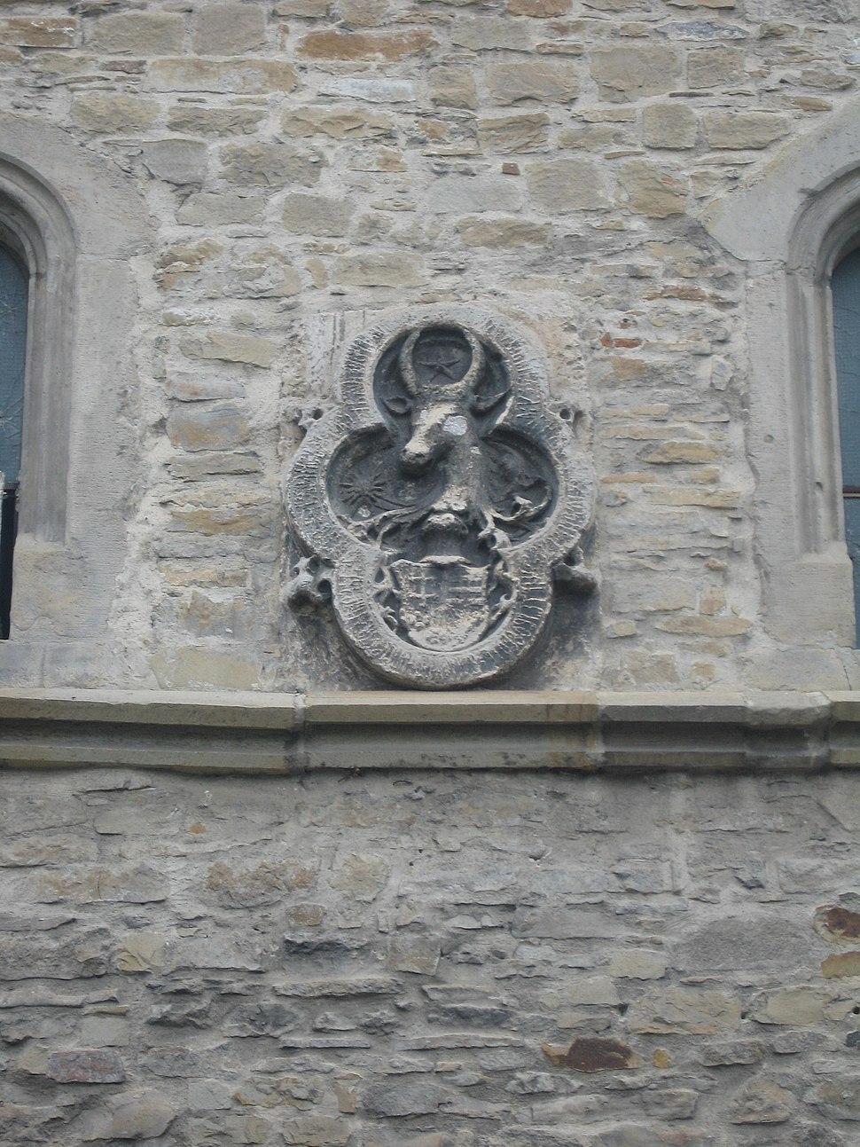 Biserica Sfântul Dumitru din Suceava13