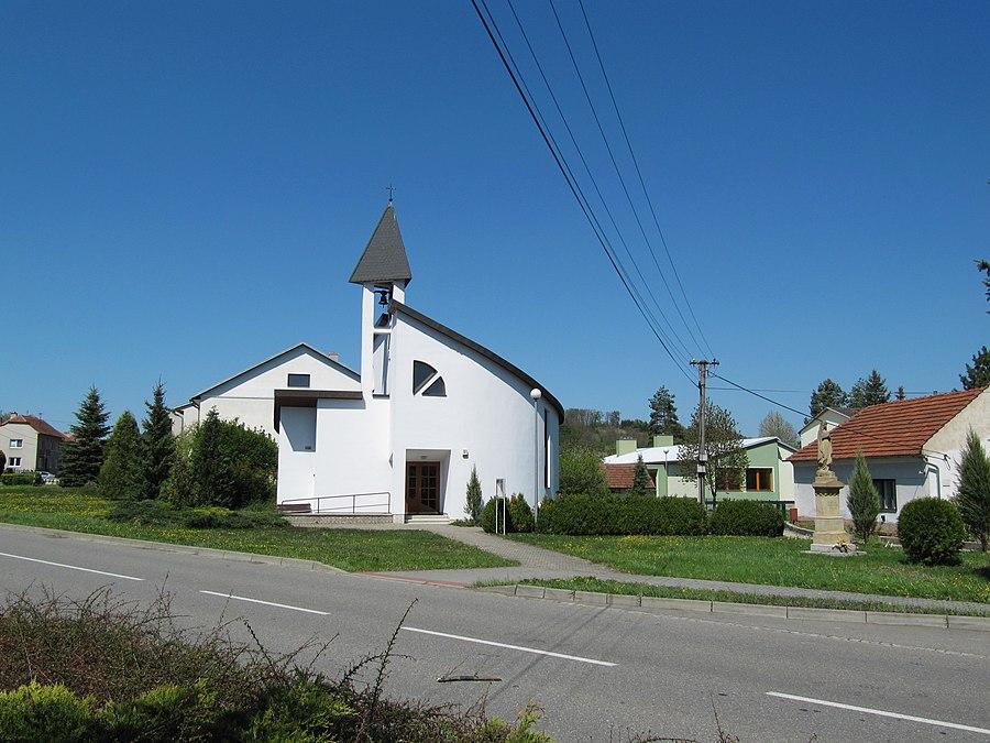 Biskupice (Zlín District)
