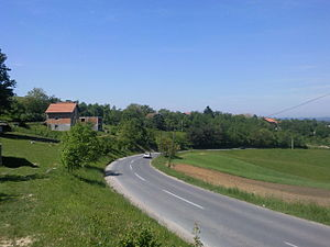 Bistrica, Banja Luka - Image: Bistrica, Banja Luka