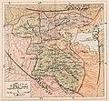 Bitlis Vilayet — Memalik-i Mahruse-i Shahane-ye Mahsus Mukemmel ve Mufassal Atlas (1907).jpg