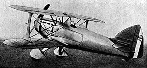 Blériot-SPAD S.510 - Image: Blériot SPAD S.510