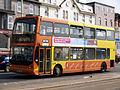 Blackpool Transport bus 337 (PN52 XKK), 17 April 2009.jpg