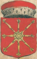 Blaeu 1645 - Wappen des Herzogtums Kleve.png
