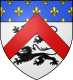 Coat of arms of Roumazières-Loubert