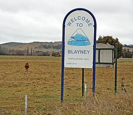 Blayney new south wales