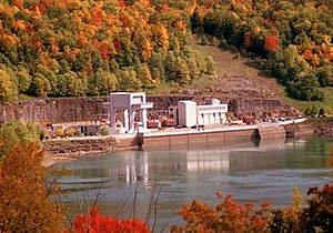 New York Power Authority - Blenheim-Gilboa Power Project
