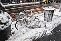 Blizzard Day in NYC (4391409623).jpg