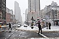 Blizzard Day in NYC (4392182486).jpg