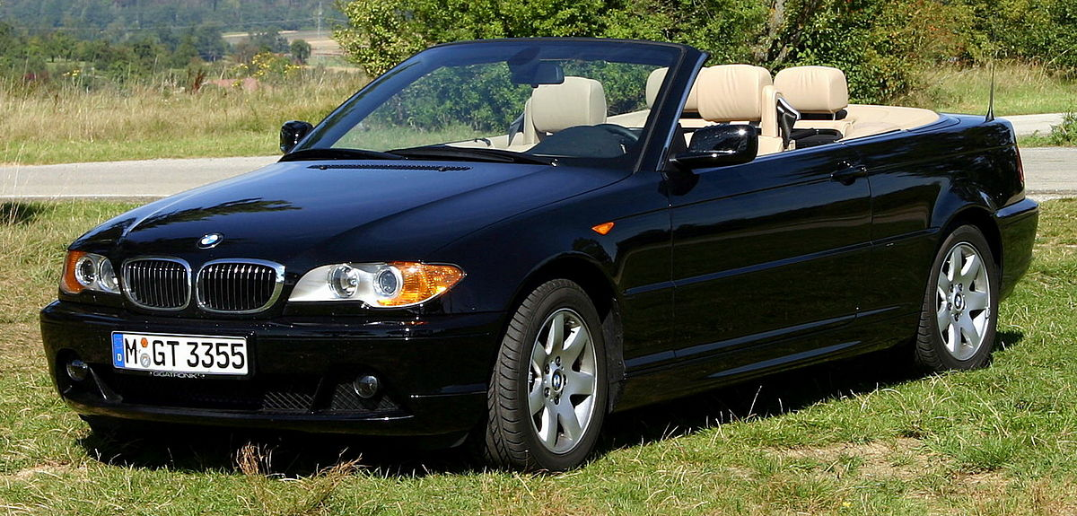 Convertible Simple English Wikipedia The Free Encyclopedia