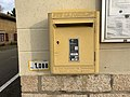 Boîte Lettres Poste Grande Rue Perrex 1.jpg