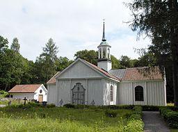 Bo kirke
