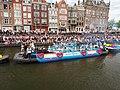 Boat 64 Waternet, Canal Parade Amsterdam 2017 foto 3.JPG