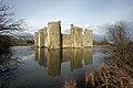 Bodiam Castle south west corner (3335779120).jpg
