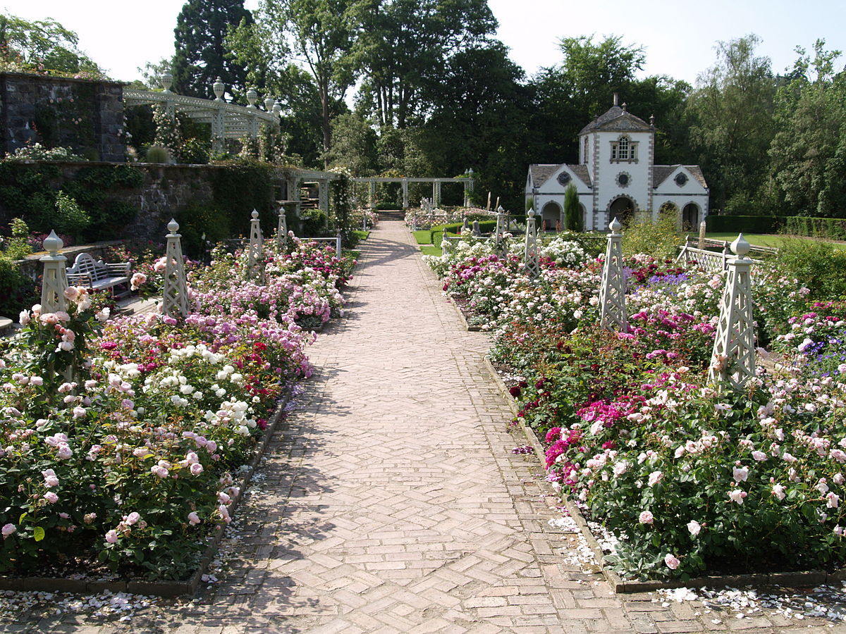 Bodnant Garden - Wikipedia