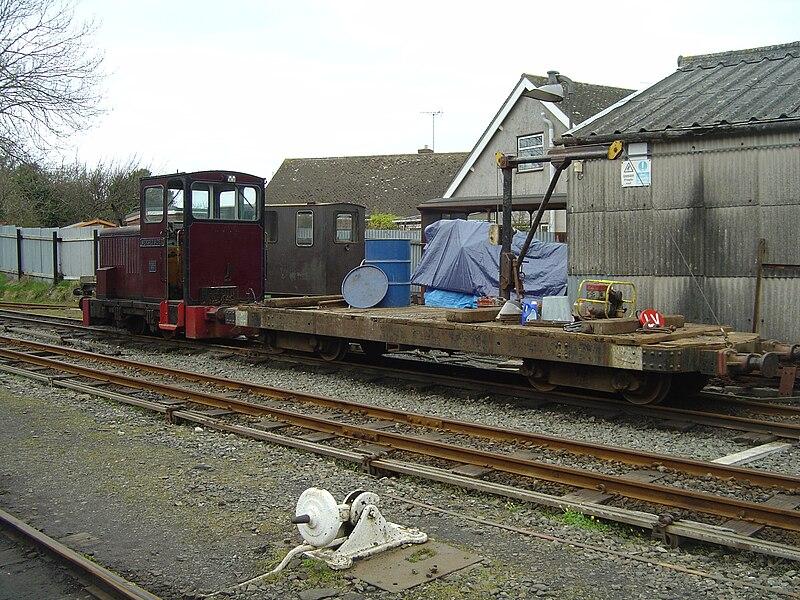 File:Boflat wagon on Talyllyn Railway - 2008-03-18.jpg