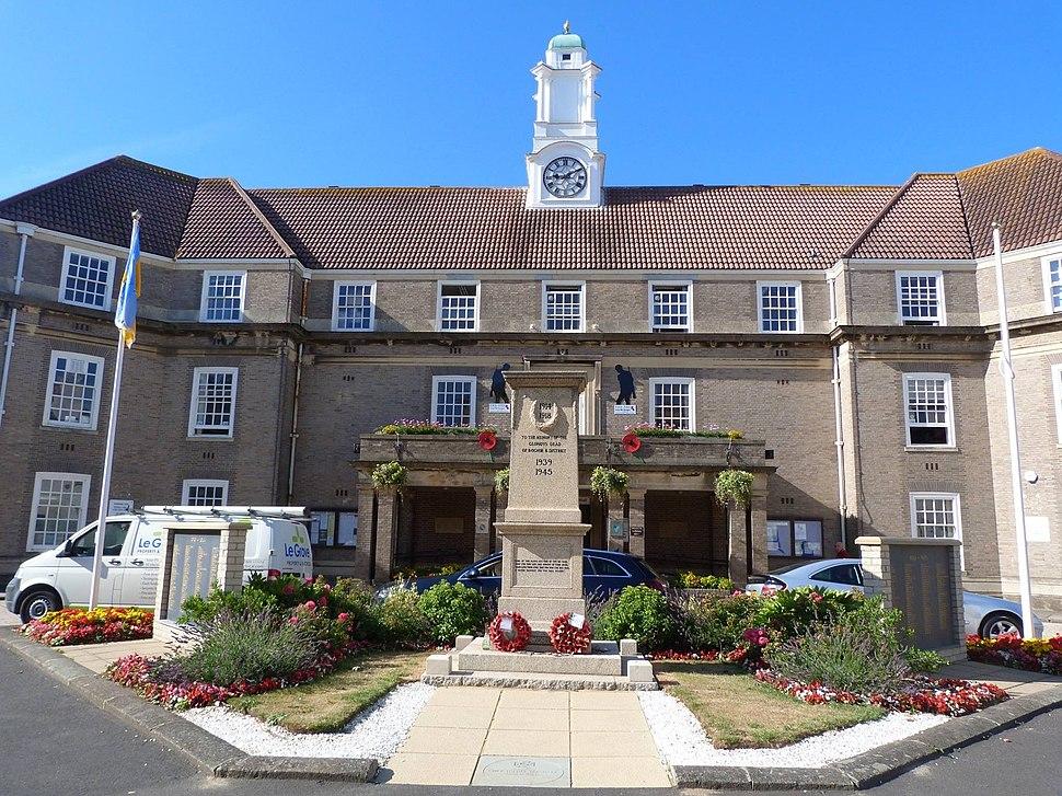 Bognor Regis Town Hall