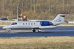 Bombardier Learjet 35, Ducair - Luxembourg Air Ambulance JP6119091.jpg
