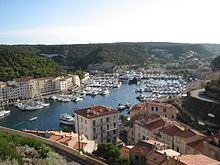 Corse Wikipédia