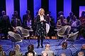 Bonn Bundeskunsthalle 22. Bonner Wirtschaftstalk 2016 Angela Maas.jpg