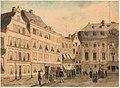 Bonn Markt Gasthof zum Goldenen Stern 1894-95.jpg