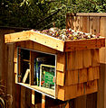 Book Container for Little Free Library.JPG