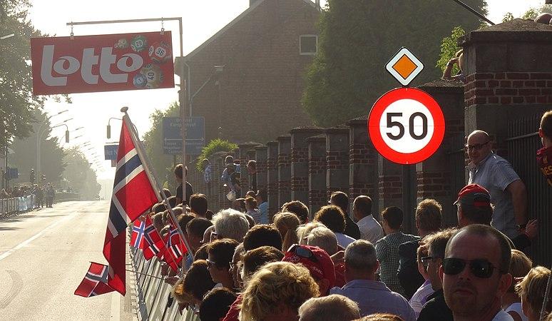 Boortmeerbeek & Haacht - Grote Prijs Impanis-Van Petegem, 20 september 2014, aankomst (A49).JPG