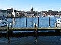 Bootssteg des Gastseglerhafens - panoramio.jpg