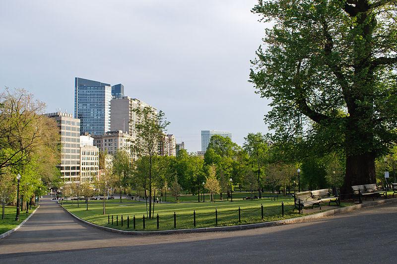 Passeios para conexão em Boston