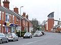 Boston Road, Spilsby - geograph.org.uk - 697357.jpg