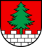 Coat of arms of Bottenwil