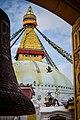 Bouddhanath Stupa, Nepal.jpg