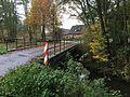 Brügg von'n Blockbargsweg över de Meh in Breedmeh, Alfst 2.jpg