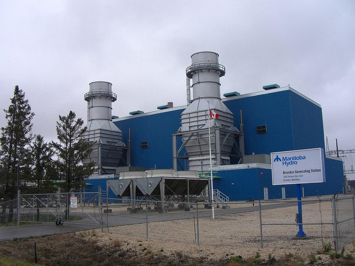 Manitoba Hydro Natural Gas