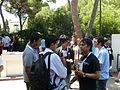 Breaks - Wikimania 2011 P1030953.JPG