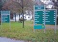 Breitenbach Ortsteilbeschilderung beim Kreisverkehr.jpg